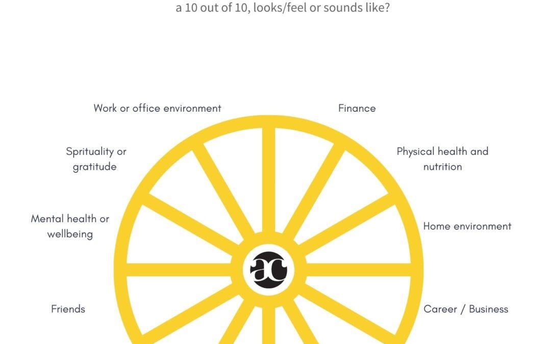 Steering Wheel of Life